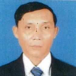 Mr. Chan Marann