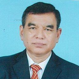 Mr. Chhouk Sarann
