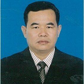 Mr. Huy Peng Chheang