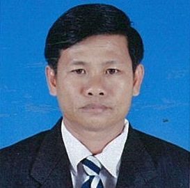 Mr. Eng Theara