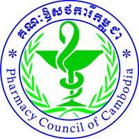 Pharmacy Council of Cambodia (គណៈឱសថការីកម្ពុជា)