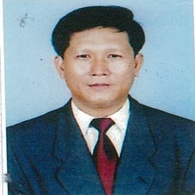 Mr. Kao Hak