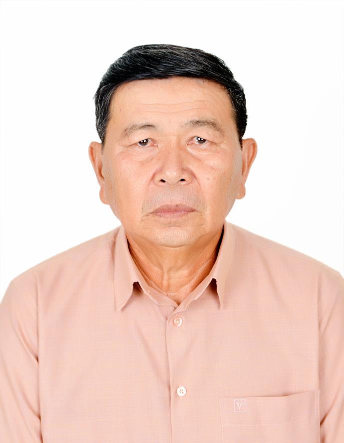 Mr. Sen Piseth