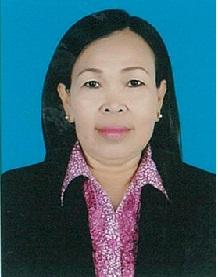Mrs. IM VANNY