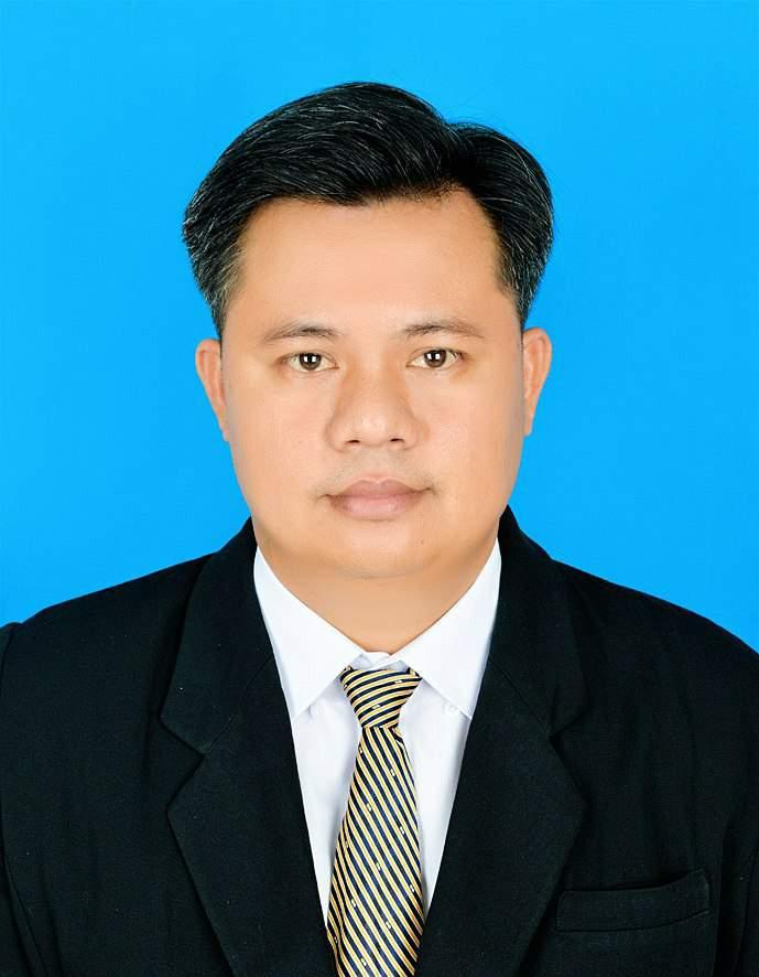 Mr. UNG BUN SANG